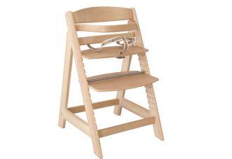 Cyber Montag特惠:原价近80欧的roba幼儿餐椅