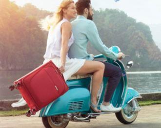 新秀丽史上最轻的b-lite3行李箱尽在markenkoffer网店