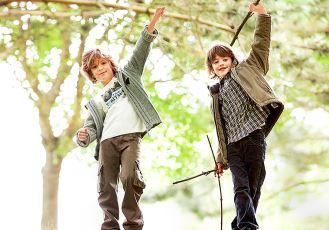 Timberland天柏伦全场童装低至两折