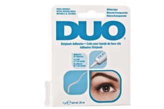 世界销量第一的DUO假睫毛胶水新年特惠价7欧