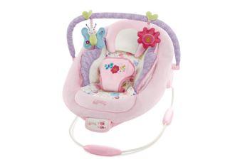 美国Bright Starts婴幼儿电动秋千摇椅仅需54,99欧