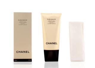 原价114欧的香奈儿奢华精粹洁面乳套装限时特价74,95欧