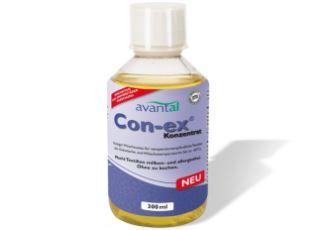 除螨洗涤剂Con-ex300ml仅需19,90欧