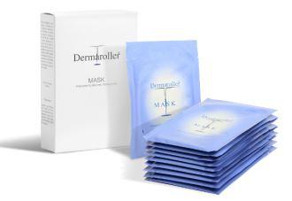 完胜腊梅面膜的顶级dermaroller玻尿酸保湿面膜,一盒10片只要74欧