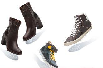 """舒适透气的鞋""""会呼吸"""",Geox全场三折起"""