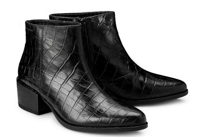 Goertz圣诞特惠:打折畅销品女士皮鞋折后再八折