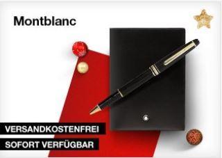 精品钢笔品牌Montblanc万宝龙全场六折起