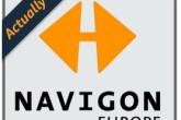 免费领取价值137欧元的Navigon欧洲汽车导航软件