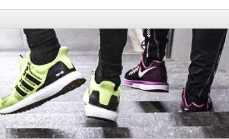 runnerspoint的跑鞋一律24%折,运动健将们不要错过
