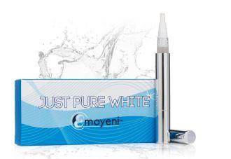 美国牙齿美白笔Just Pure White新年特惠价,仅需18,67欧