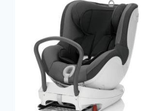 Britax Römer百代适辉马超级百变王儿童汽车安全座椅直降115欧