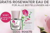 crabtree-evelyn瑰珀翠官网买满70欧就送价值22.5欧的玫瑰香水啦