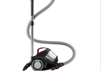 原价149欧的DirtDevil德沃无尘袋吸尘器只需59欧