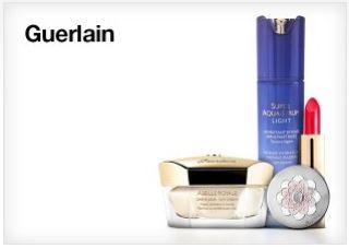 buyvip推出法国彩妆护肤品娇兰Guerlain七折优惠专场