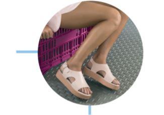 风靡春夏的正品果冻鞋Melissa七五折优惠码