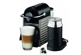雀巢胶囊咖啡机Krups Nespresso XN 301T Pixie减至179,99欧