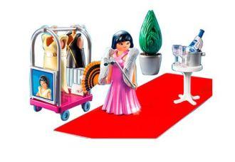 德国摩比大世界playmobil玩具套装低至7,99欧