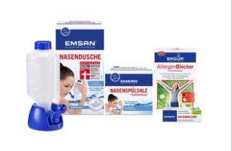 过敏性鼻炎的福音,德国制造洗鼻套装只要19.99欧
