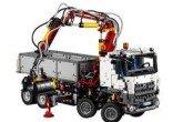 乐高LEGO奔驰工程车模型原价200欧,今日特惠价154,99欧