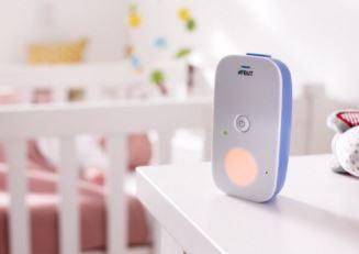 飞利浦avent婴儿监视仪降至44.88欧还可直邮中国