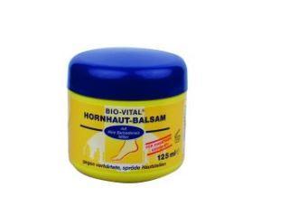 德国祛茧膏Bio-Vital Hornhaut Balsam 4,99欧特惠