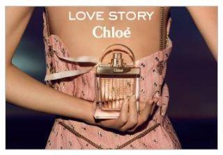 买Chloé克洛伊经典香氛送香氛味的身体乳一瓶