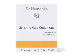 Dr.Hauschka德国世家敏感性肌肤调理安瓶七五折优惠