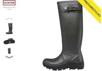 雨季必备猎人靴Hunter经典款直降近百欧