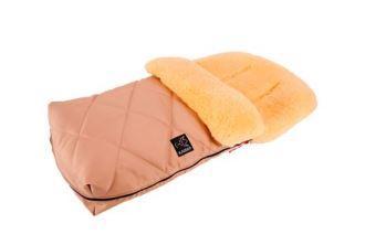 德国Kaiser婴幼儿羊毛保暖睡袋直降近50欧
