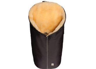 babycab羊毛一体宝宝睡袋7折仅售62欧