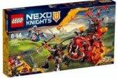 LEGO乐高骑士系列邪恶战车只需39,99欧
