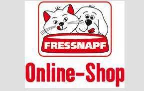 德国最大的网购宠物用品食品网店Fressnapf全场88折