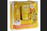 维蕾德金盏花系列婴儿护臀套装只需15,99欧