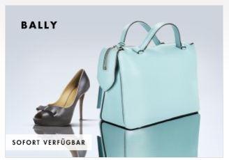 瑞士BALLY男士女士皮包皮鞋全场四折起大特惠