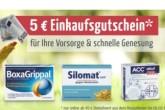流感季来啦,berlinda药房买满49欧减5欧,可直邮中国