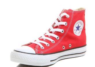 Converse CHUCK TAYLOR ALL STAR 经典款帆布鞋8折啦