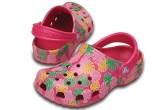 """鳄鱼宝宝""""crocs""""洞洞鞋特惠价:买满五十欧立减十五欧"""