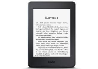 德亚限时特卖:Kindle Paperwhite电子阅读器直降40欧