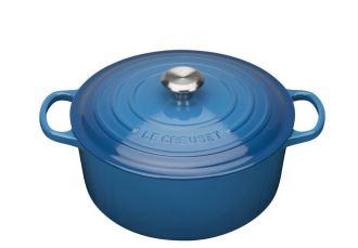 厨房必备:法国精品铸铁锅Le Creuset仅需139欧
