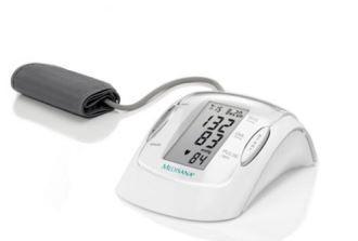 MEDISANA上臂式血压仪六折再七五折特惠