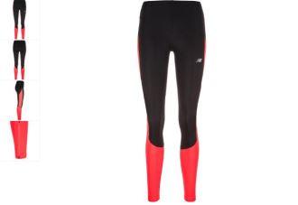维密超模加持的new balance健身运动裤只要49欧