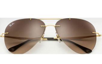 Ray-Ban雷朋太阳眼镜八折优惠码