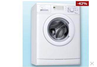 bauknecht节能最高级洗衣机半价仅售299欧