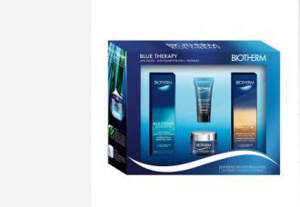 价值超过60欧的碧欧泉blue therapy超值套装仅售14欧