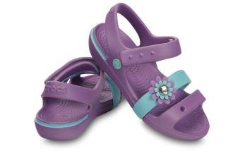 夏日必备---crocs鳄鱼宝宝经典洞洞鞋九五折优惠码