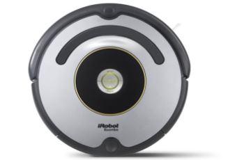智能扫地机器人iRobot折后只需319欧元
