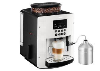Krups EA8161全自动磨豆咖啡机限时直减50欧