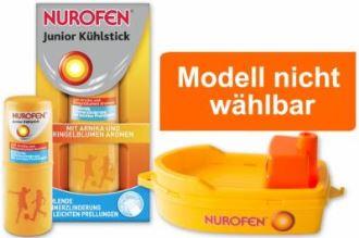 nurofen婴幼儿降温止痛棒只需7,97欧