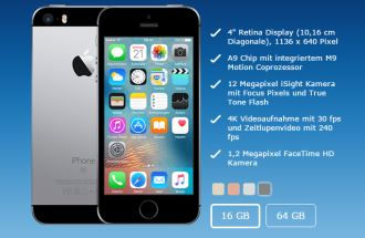 apple se新版合同来啦,首付只要19欧