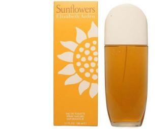 雅顿sunflowers太阳花香水3折啦